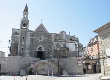Alberona, un concerto per dare il benvenuto al 2015