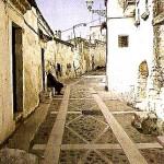 Il_centro_storico_di_Vico_del-gargano