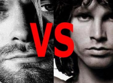 Il mistero della morte di Jim Morrison, Jimi Hendrix e Kurt Cobain