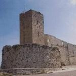 Monte-santangelo-castello