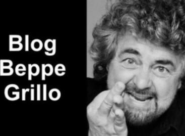 Quanto guadagna Beppe Grillo dal suo blog ?