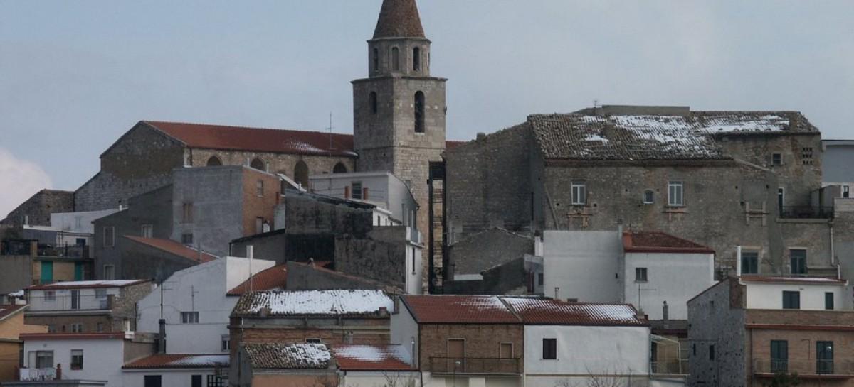 Castelnuovo della Daunia, diretta della Santa Messa del 26/10/2014: Video