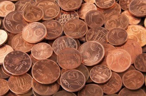 Sai quanto costa coniare la moneta da 1 centesimo?