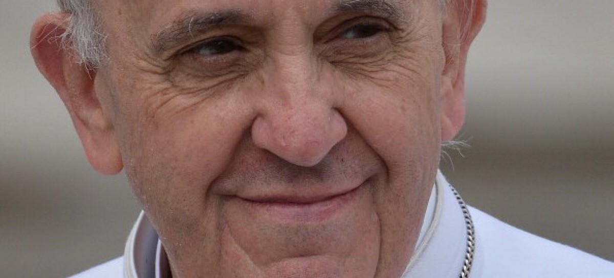 Papa Francesco da giovane ha fatto il buttafuori in una discoteca