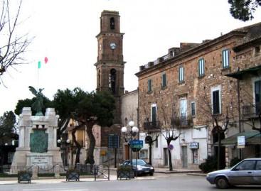 San Paolo di Civitate e la sua storia