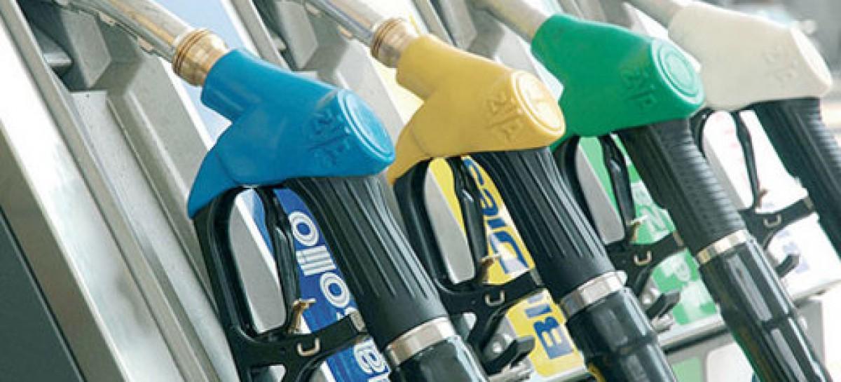 San Severo, rapinato distributore di benzina in via San Paolo