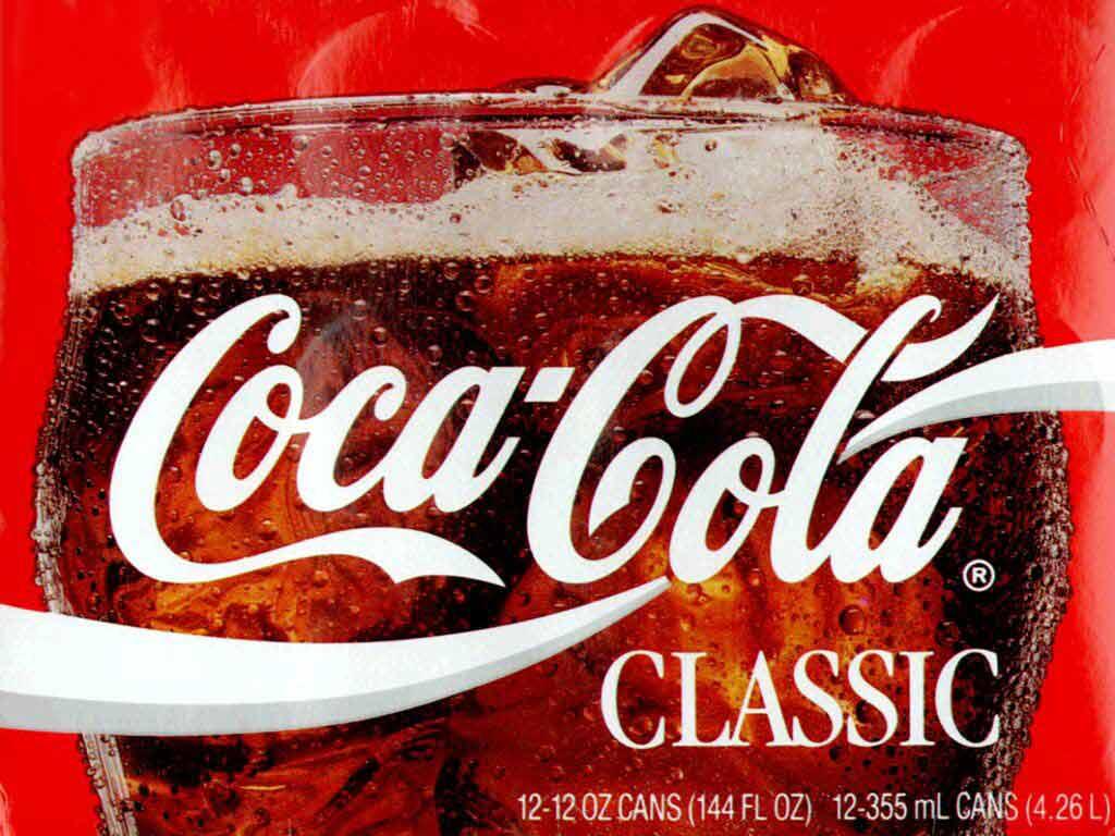 Coca cola, ecco la ricetta segreta