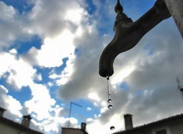 Lucera, senza acqua il 13 Ottobre