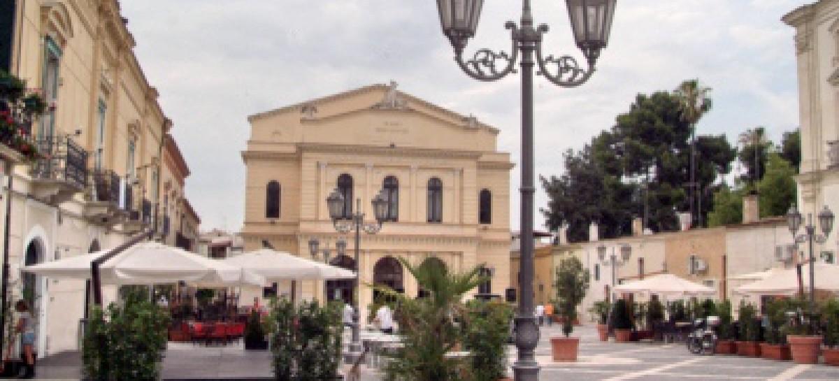 CERIGNOLA: FORZA ITALIA, SUL COMMISSARIATO ALL'EX TRIBUNALE OCCORRE FARE CHIAREZZA