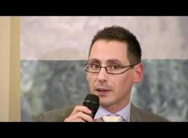 Foggia, Intervista al Prof. Di Salvatore sulle trivellazioni del Salice a Foggia