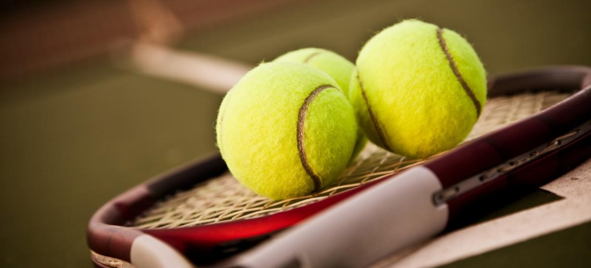 Foggia, 300 baby talenti sui campi da tennis