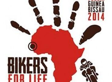 Da Foggia alla Guinea Bissau in moto per costruire un'asilo