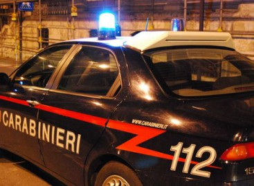 San Severo, due attentati in poche ore