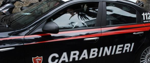 Apricena, arrestati 4 soggetti ritenuti responsabili della sparatoria a Poggio Imperiale