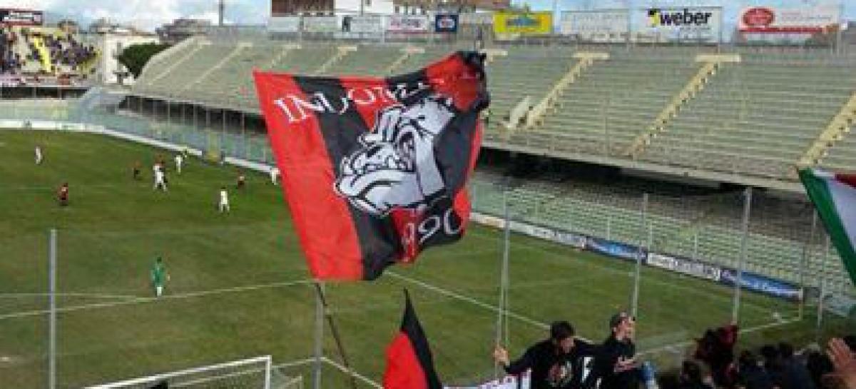Foggia Calcio, vittoria su rigore di Cavallaro
