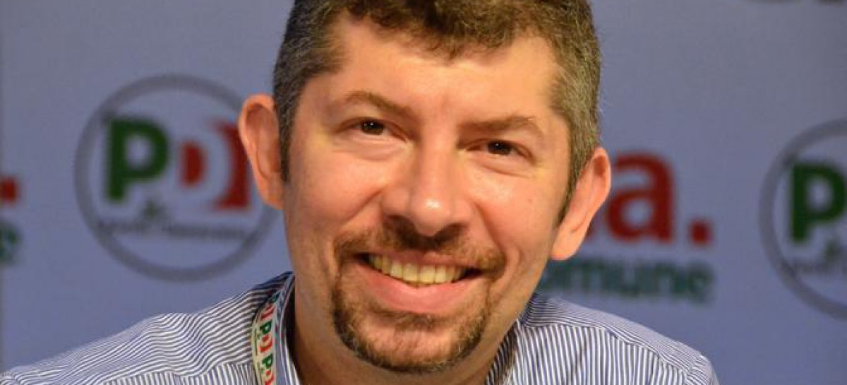 Ivan Scalfarotto un foggiano nella squadra di Renzi