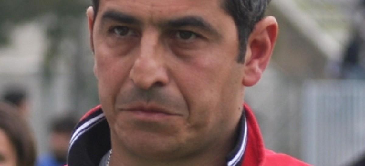 Foggia calcio, Padalino sceglie di non continuare a seguire la squadra