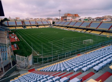Foggia, lo stadio Zaccheria finisce in tribunale