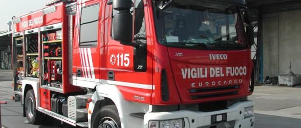 Foggia e Carapelle, due auto incendiate in una sola notte