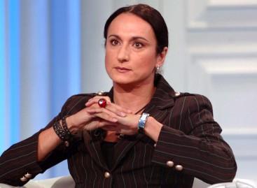 Luxuria dice no alla proposta di candidatura a Sindaco di Foggia