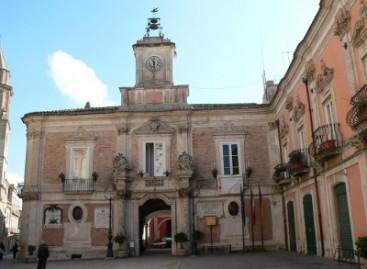 San Severo, 7 candidati sindaco, 31 liste e 744 aspiranti consiglieri