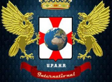 Foggia, Mongelli e istituzioni non ritirano il premio U.P.A.H.R International