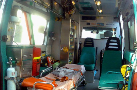 Incidente stradale tra Troia e Lucera: ferita 37enne