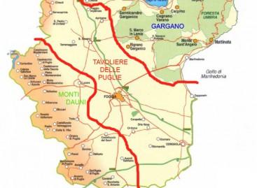 Cs e programma-invito Convegno internazionale 'L'Agrarian Urbanism e le potenzialità dei territori di Capitanata' 15/17 giugno 2015 Università di Foggia e San Severo