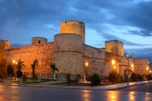 castello manfredonia
