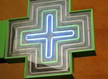 Foggia, rapinata farmacia in piazza san francesco