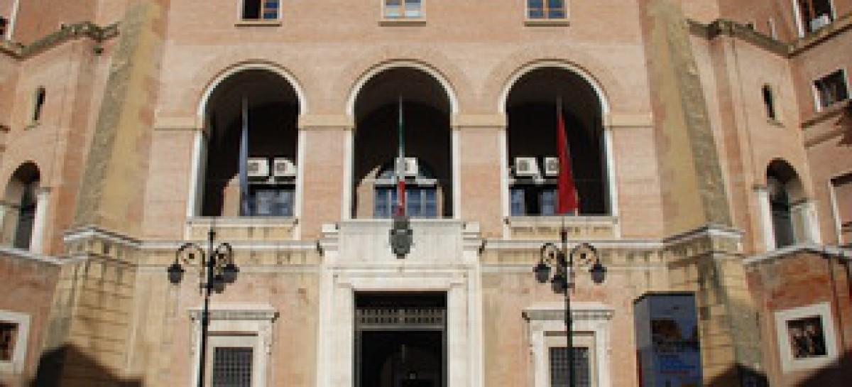 Foggia, Biagini e Laccetti arrestati per concussione