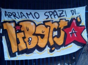 Foggia, il collettivo 0881 occupa l'aula magna della scuola De Sanctis