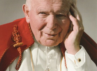 San Giovani Rotondo, Floribeth mora racconta la sua storia, miracolata da Papa Wojtyla