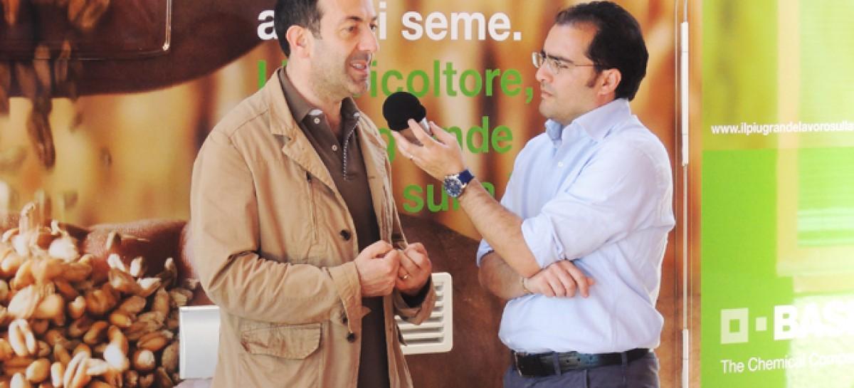 Foggia, Giuseppe De Filippo il nuovo Presidente Provinciale della Coldiretti