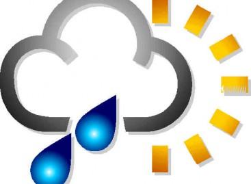 Drastico calo delle temperature da martedì 15 a venerdì 18