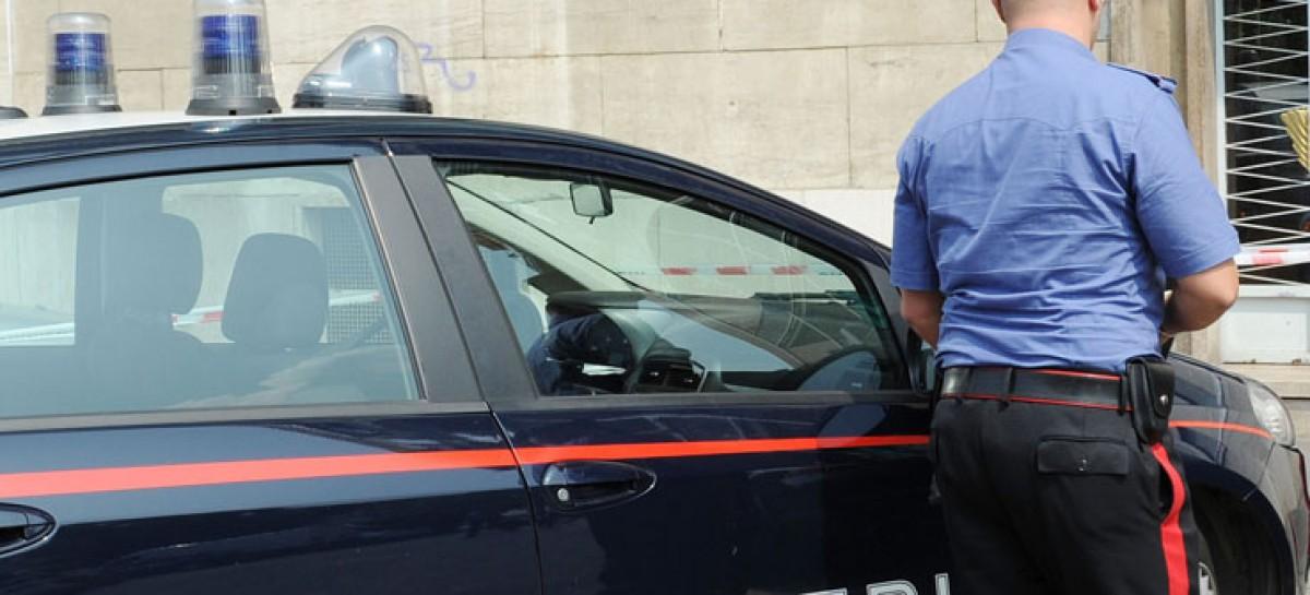 Foggia, i cc arrestano 14 soggetti per traffico illecito di rifiuti