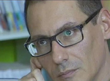 Il prof. Di Salvatore (Lista Tsipras), co-fondatore del Movimento No Triv, fa tappa in Capitanata