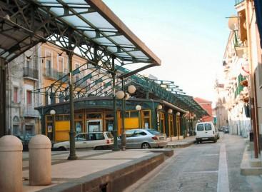 Foggia, dal primo Novembre Piazza Mercato sarà nuovamente dei cittadini