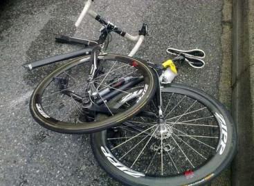 San Giovanni Rotondo, due ciclisti sono stati travolti da un'auto