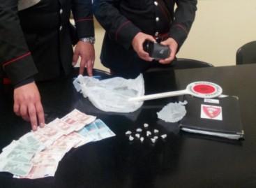 San Severo, arrestato pusher con 11 dosi di eroina