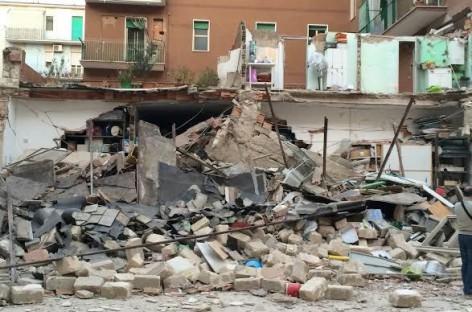 Foggia, Danilo Coppe accerterà le cause dell' esplosione in Via De Amicis
