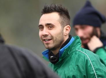 Foggia Calcio, il nuovo allenatore?
