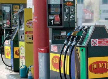 Foggia, Carburante esaurito presso Eni in Via San Severo