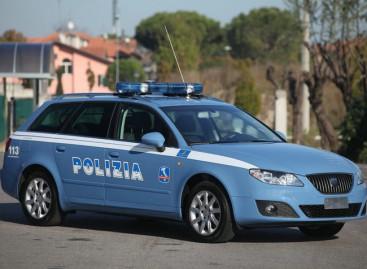 Manfredonia, si spacciava per poliziotto per estorcere denato