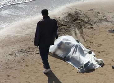 Torre Mileto, ritrovamento di un cadavere a un metro dalla riva