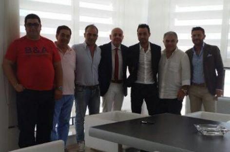 Foggia Calcio, De Zerbi si presenta e promette un preparatore atletico di lusso