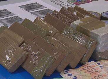 San Severo, custodivano 9 kg di eroina