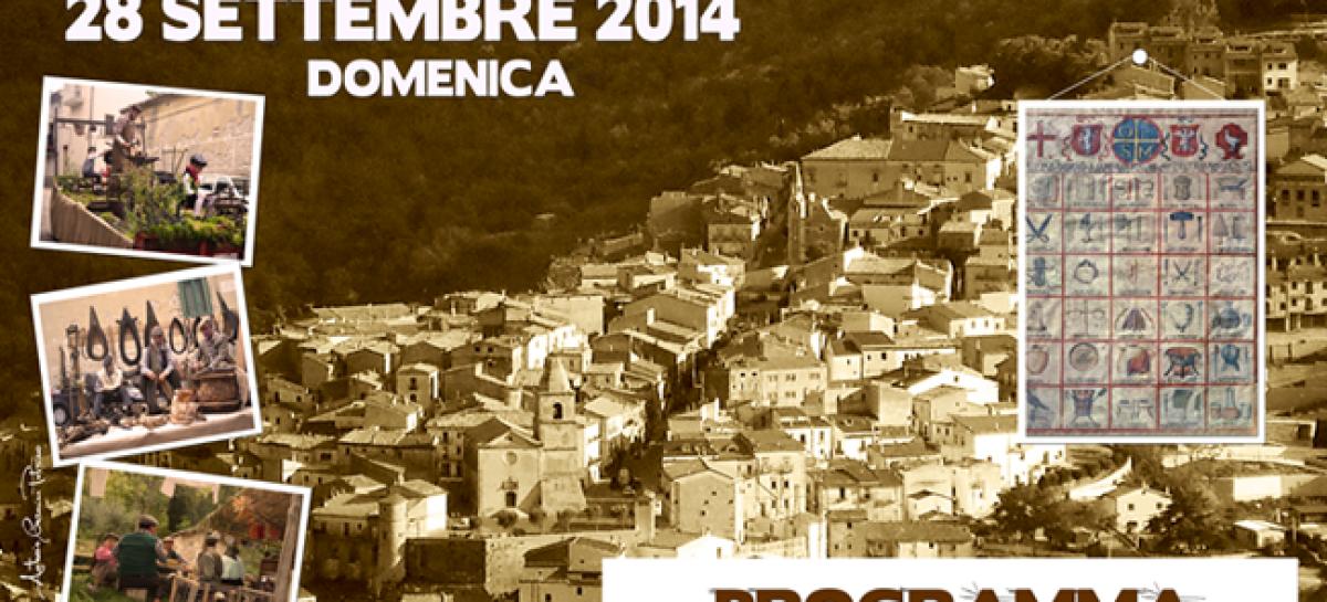 """Alberona, """"Il Paese nella Tradizione"""""""