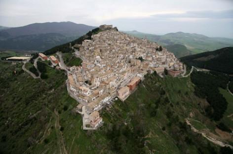Monti Dauni, 6 borghi tra i 100 più accoglienti d'Italia