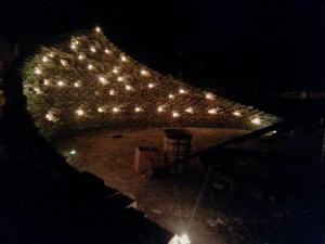 Teatro Griot lanterne